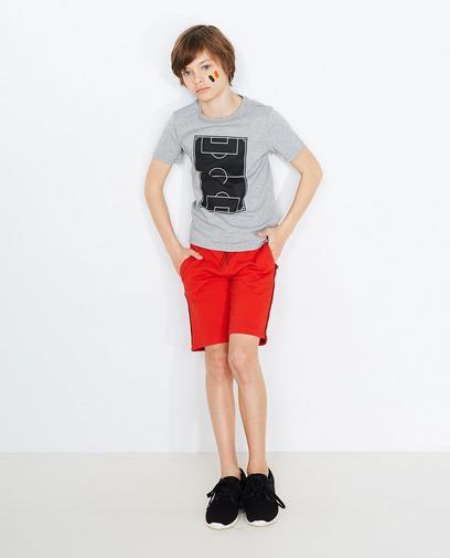 T-shirt jongens 7-14